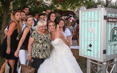 5  CONSEILS POUR UN PHOTOBOOTH DE MARIAGE REUSSI.